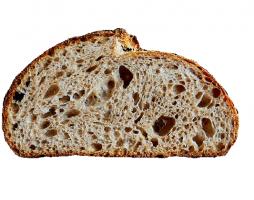 Lezzetli Ekmek
