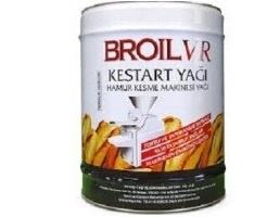 Kes-Tart Yağı (Broil VR, Broil TVS)