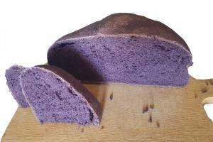 Mor Ekmek Miksi (Siyah Havuç Özütü)