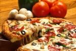 Pizza Tabanı Geliştirme Ürünü