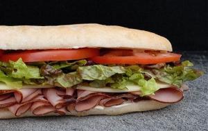 Sandviç, Tost Ekmeği Geliştirme Ürünü